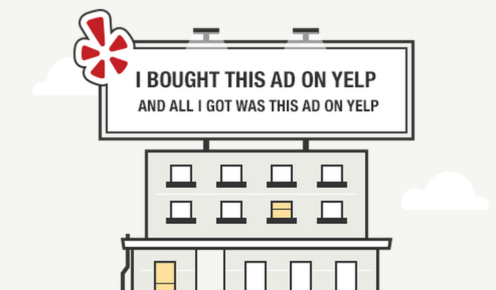 Yelp Business Practices