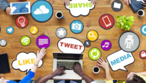 Private Practice Social Media