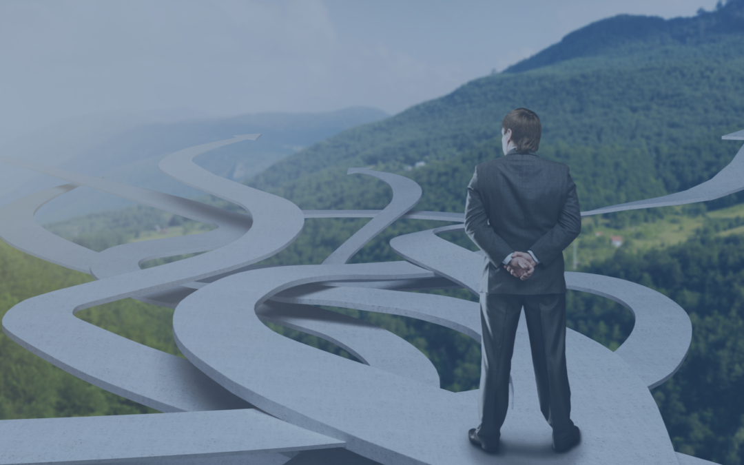 Growing Your Practice: Strategic Decision Making